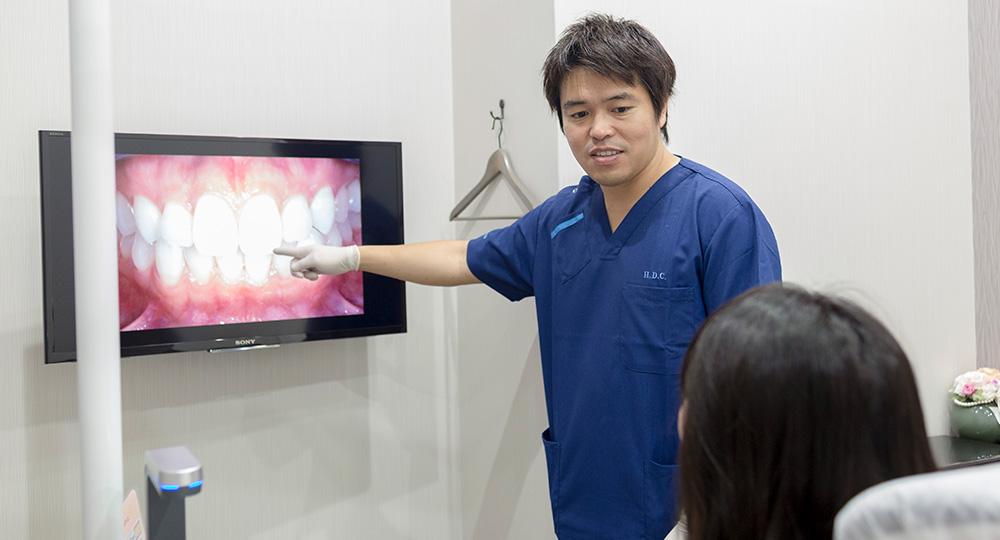 健康で美しい歯並びを作る「顎顔面矯正」