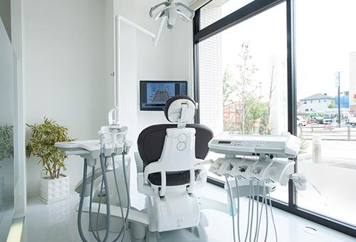 箕面市小野原の歯医者「平野歯科クリニック」イメージ4