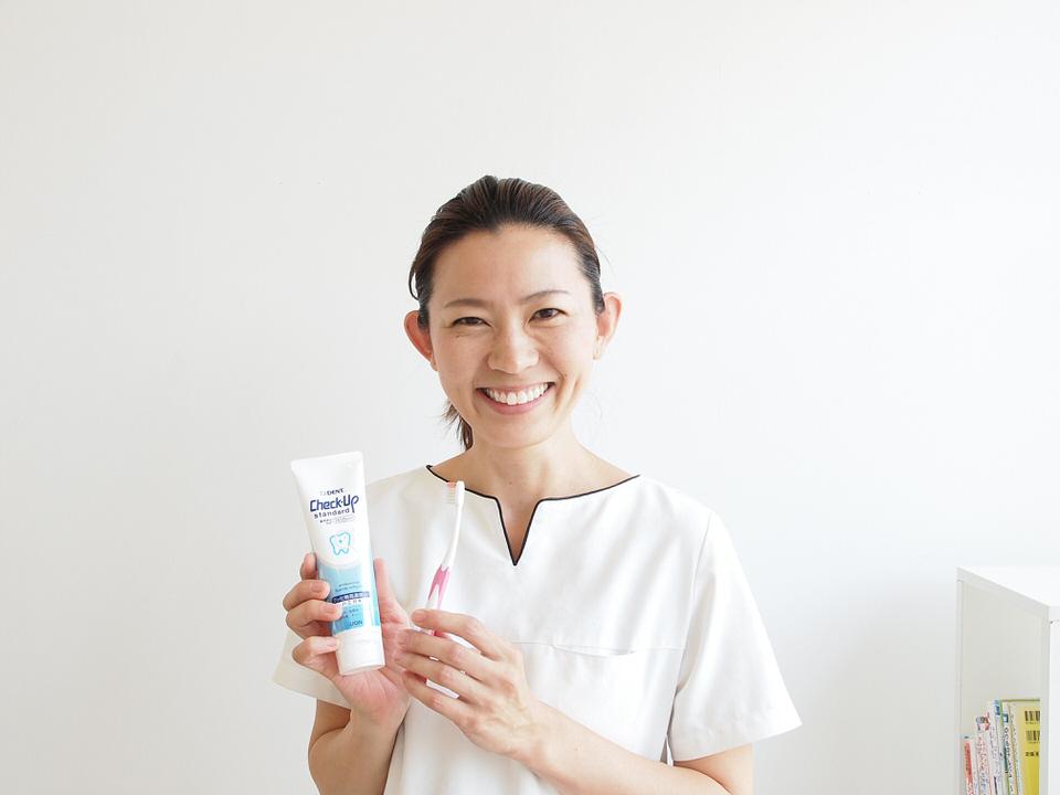 平野歯科クリニック-歯科衛生士H