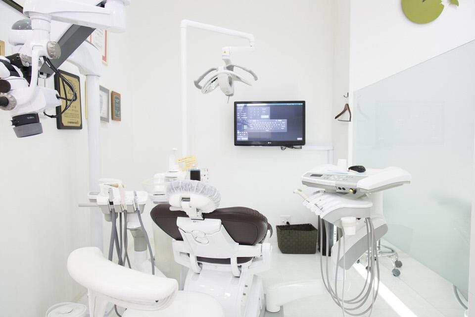 歯の総合治療